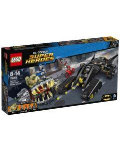 LEGO Super Heroes 76055 Batman Killer Croc – kamp i kloakken