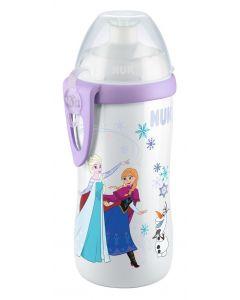 NUK Junior cup - Disney Frozen Elsa og Anna