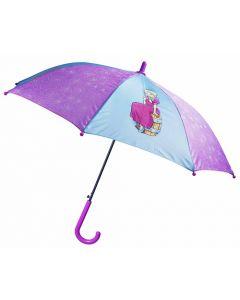 Kaptein Sabeltann Sunniva paraply