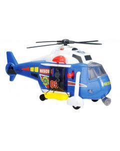 Redningshelikopter - 41 cm