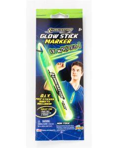 Glow stick marker - grønn