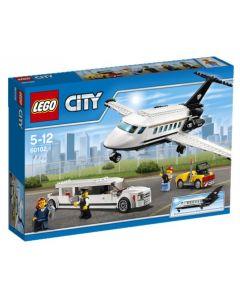 LEGO City 60102 VIP-service på flyplassen