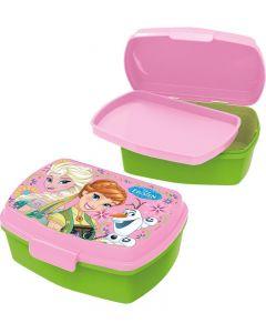 Disney Frozen matboks med brett