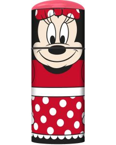 Disney Minnie Mouse Zipper drikkeflaske
