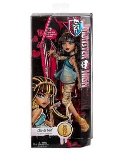 Monster High original dukke - Cleo de Nille