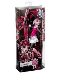 Monster High original dukke - Draculaura