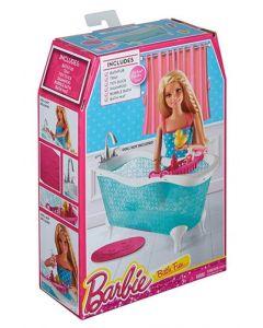 Barbie store møbler - badekar
