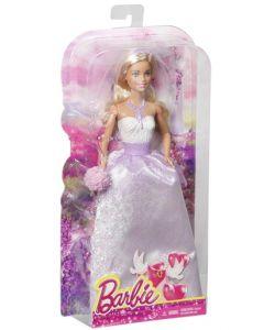 Barbie brud