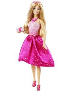 Barbie Happy Birthday - bursdagsdukke