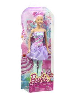 Barbie Fairy-dukke