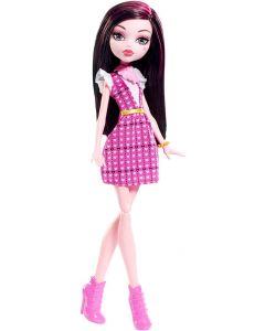 Monster High basic dukke - Draculaura