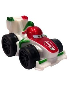 Fisher Price Disney Cars wheelies - Francesco Bernoulli