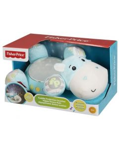 Fisher Price snuggle soother nattlampe