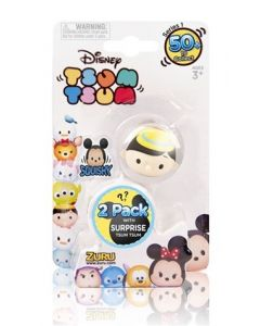 Disney Tsum Tsum Seris 1 -  2 Pack