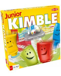 Kimble, Junior