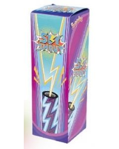 Flash sky shout tube - 18 cm