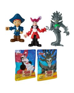 Fisher Price Captain Jake and the neverlands blindbag
