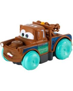 Disney Cars hydro wheels - Mater