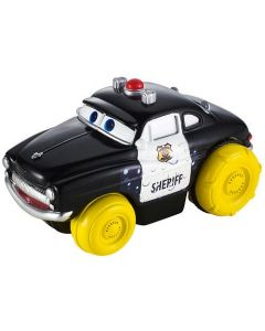 Disney Cars hydro wheels - Sheriff
