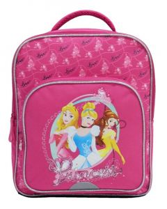 Disney Princess ryggsekk - 35 cm