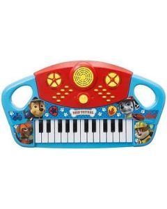 Paw Patrol piano