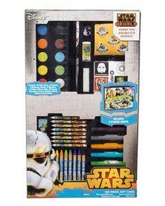 Star Wars Rebels tegnesett 52 deler - sammenleggbart