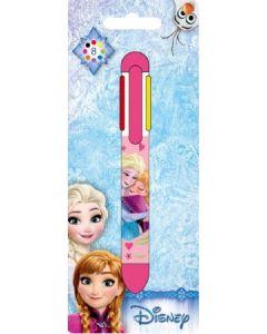 Disney Frozen pen - 8 farger