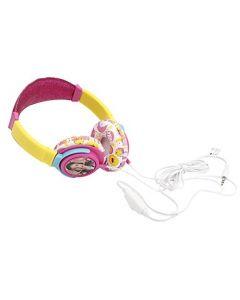 Disney Soy Luna headsett med glitter