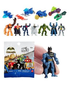 Batman og Superman blindbags