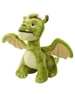 Disney Pete's dragon - Elliot plysjbamse ca 25 cm