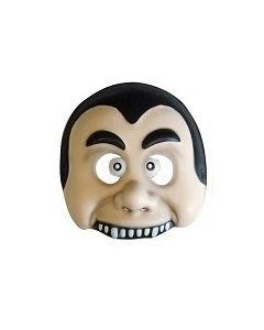 Halloweenmaske til barn - Dracula