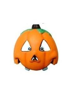 Halloweenmaske til barn - Gresskar