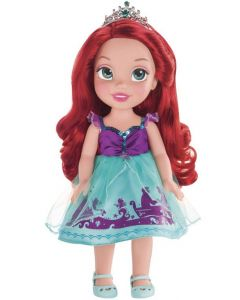 Disney Princess toddler dukke - Ariel