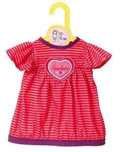Baby Born dukkeklær - nattkjole