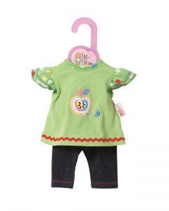 Baby Born dukkeklær - classic sett S