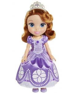 Disney Sofia the first toddler dukke - 30 cm