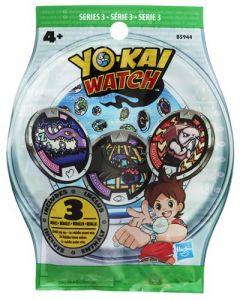 Yo-kai Watch Series 1 medal blindbags