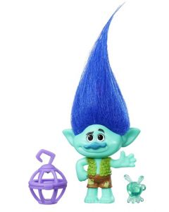 Trolls Troll Town collectable figur - Branche