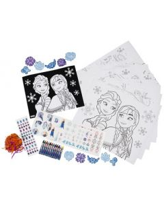 Disney Frozen activity tube