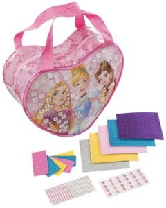 Disney Princess Mosaic bowling bag