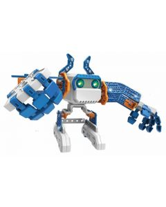 Meccano Micronoid Robot - Basher