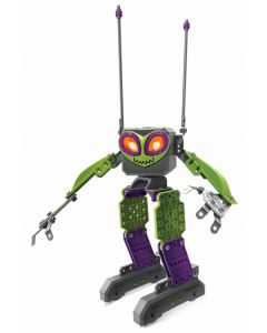 Meccano Micronoid Robot - Switch