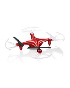 Syma X13 Mirace - 2.4 gHz - quadcopter - rød
