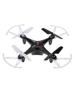 Syma X13 Mirace - 2.4 gHz - quadcopter - sort