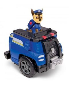 Paw Patrol Feature vehicle - Chase