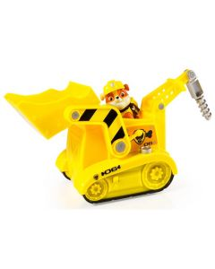 Paw Patrol Feature vehicle - Rubble