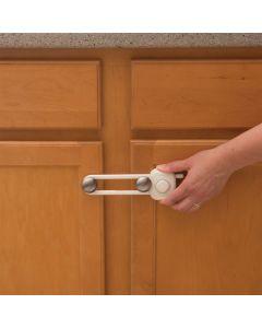 Safety 1st Secret Button Slide Lock