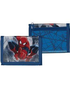 Spiderman lommebok
