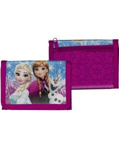 Disney Frozen lommebok