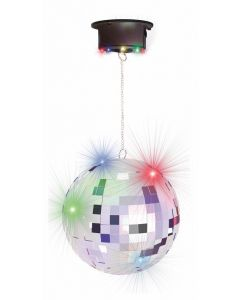 Reflekskule disco - 20 cm